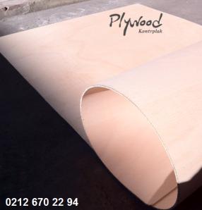 plywod